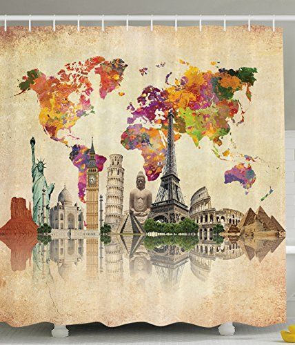 Ambesonne Old Maps Decor Large Vintage Map of the World P... http://www.amazon.com/dp/B01EAP5ZCS/ref=cm_sw_r_pi_dp_Kq1mxb1C52GPT