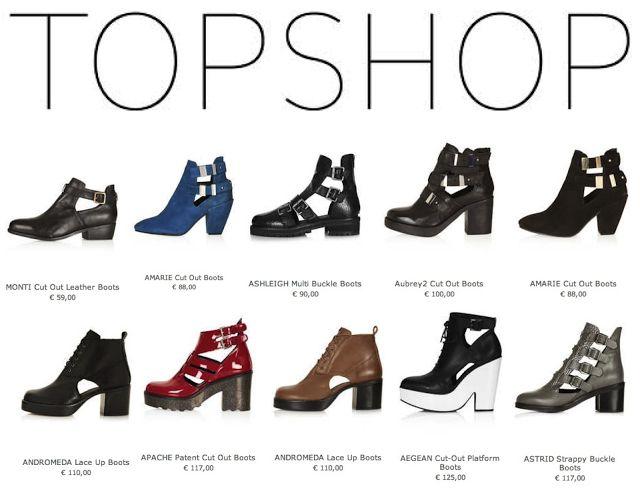 open boots  http://trendshashtags.blogspot.com.es/2013/10/amor-u-odio-por-los-botines-abiertos.html