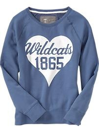 Lisa - this is so cute to show your spirit - Go Cats!