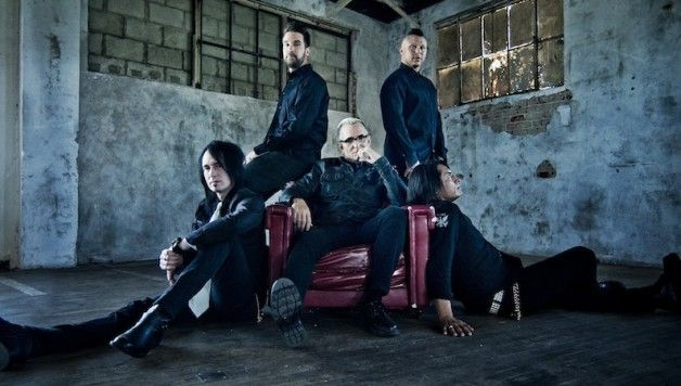 Review of Everclear at the Metro Theatre, Sydney, Australia.