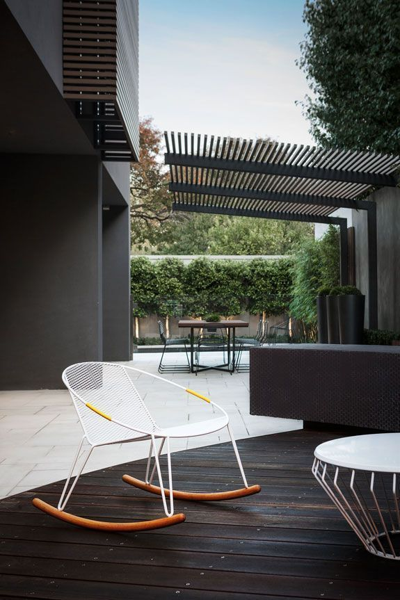outdoor spaces pinterest carla lessard - 575×863