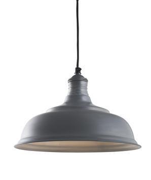 more kitchen lighting - warehouse pendant