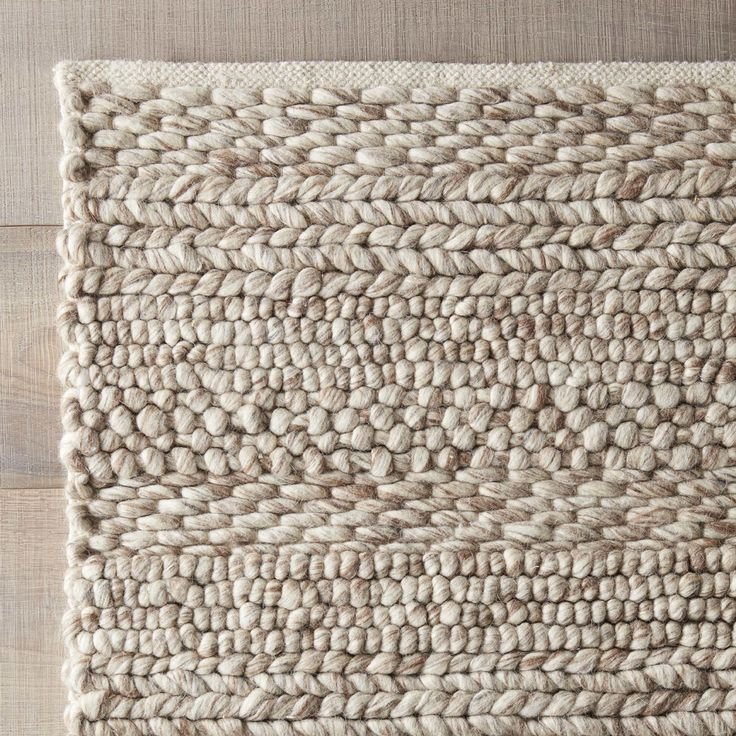 Meet Audrey The Mid Century Rug Your Living Room Deserves