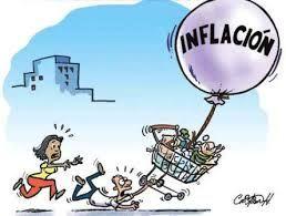 Consecuencias de la inflación.