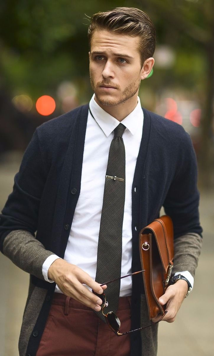 252 best images about Professional Dress for Men on ...