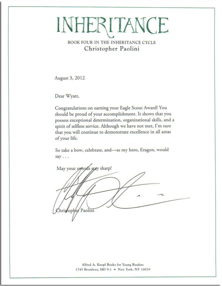 35 best boy scouts images on pinterest boy scouting boy scouts check out 30 of the coolest eagle scout letters ive seen bryan on scouting thecheapjerseys Gallery