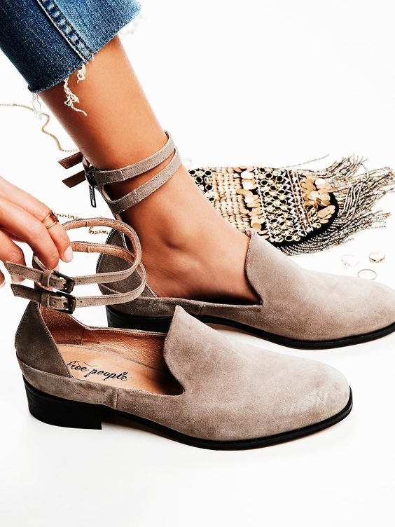 Shoes - Modest Fall / Winter fashion arrivals. New Looks and Trends.
