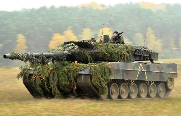 Panzerbataillon 104 | PhotoBW.info