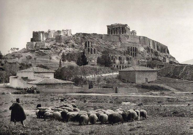 1900. Az Akropolisz..jpg