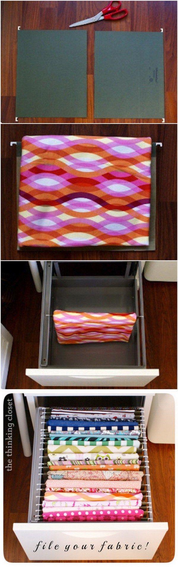 best 20 hanging file folders ideas on pinterest hanging files box file and diy file cabinet. Black Bedroom Furniture Sets. Home Design Ideas