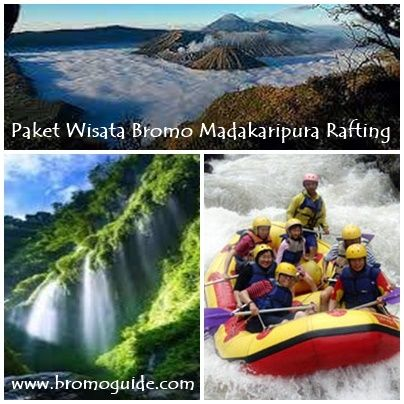 Paket Wisata Bromo Madakaripura Rafting 2 Hari 1 Malam, Paket Tour Bromo Madakaripura Rafting, Wisata Bromo Tour Air Terjun Madakaripura Rafting,
