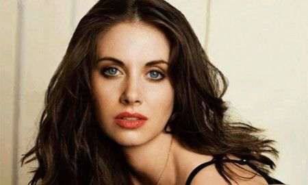 Alison Brie, from 'Community' and 'Mad Men,' stars in the upcoming film, 'The Five Year Engagement'