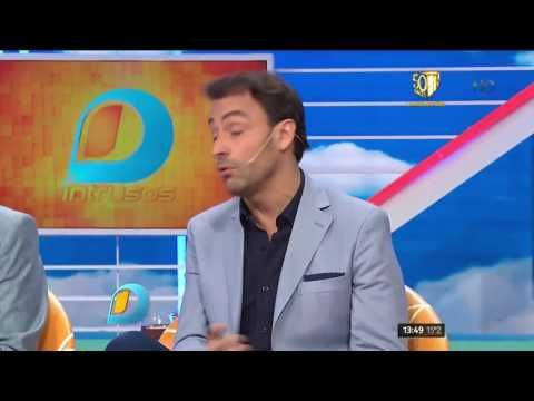 Novaresio y un invitado que dará que hablar en el estreno de #DeboDecir