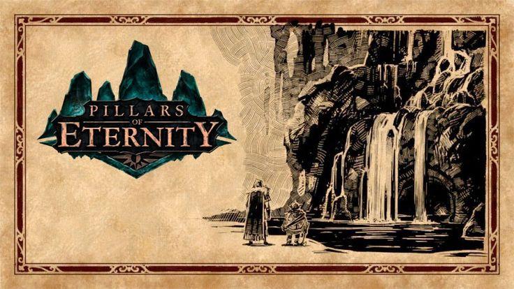 Pillars of Eternity: гайд на Певчего