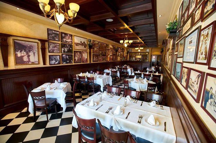Te invitamos a conocer un lugar histórico en la ciudad y disfrutar una exquisita comida en Caesars Restaurante Tijuana Conoce más lugares donde comer visitando: www.venatijuana.com  #Tijuana #TijuanaBC #visitTijuana #BajaCalifornia #DiscoverBaja #DescubreBC