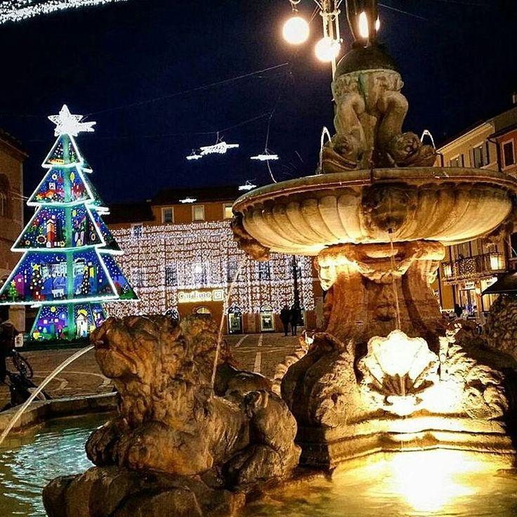 Natale 2015 a Fano