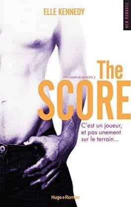 Découvrez Off-campus, Tome 3 : The Score de Elle Kennedy sur Booknode, la communauté du livre