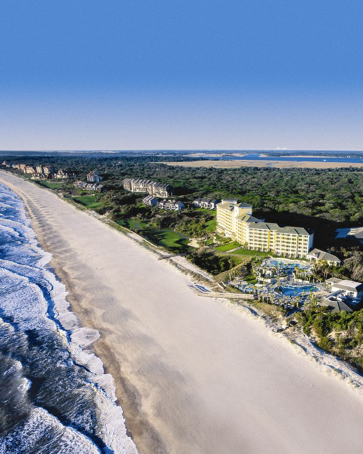 Top 5 Fun Things to Do in Amelia Island Favorite Places