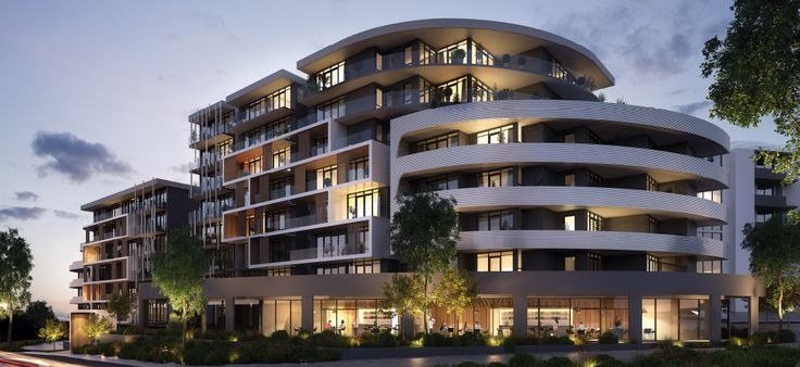 Apartments - Parc Vue - Bundoora