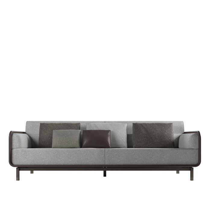 Fora Sofa 04 In 2020 Luxury Sofa Design Living Room Sofa Design Sofa Furniture