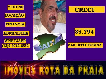 Acesse nosso site  http://imoveisrotadapraia.blogspot.com http://goo.gl/Qu3vo7 ---> FACEBOOK http://goo.gl/AarbBU  ---> G+ IMÓVEIS EM SÃO PAULO E TODO LITORAL PAULISTA. WHATSAPP (13)9.97636552  (11) 9.9140-2802  (11)9.5931-3565 . ACESSE E CONFIRA , OU TRABALHE CONOSCO , NECESSITAMOS DE IMÓVEIS GRANDES NA VILA MARIA .( GALPÕES VELHOS OU CASAS PARA DEMOLIÇÃO.