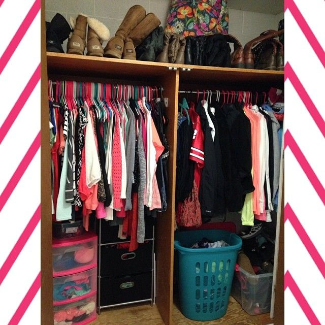 College Dorm Room Organizing: College Dorm Room Organizations And Ideas