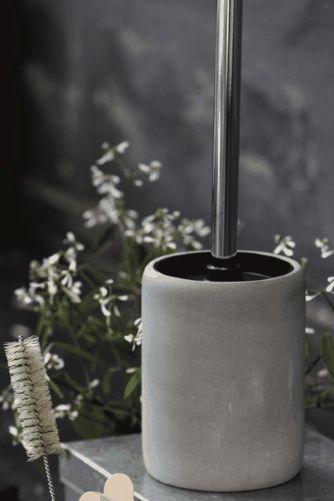 Concrete Loo Brush