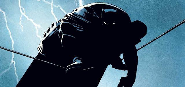 Cavaleiro das Trevas 3 começará a ser publicado em novembro | Planeta Nerd