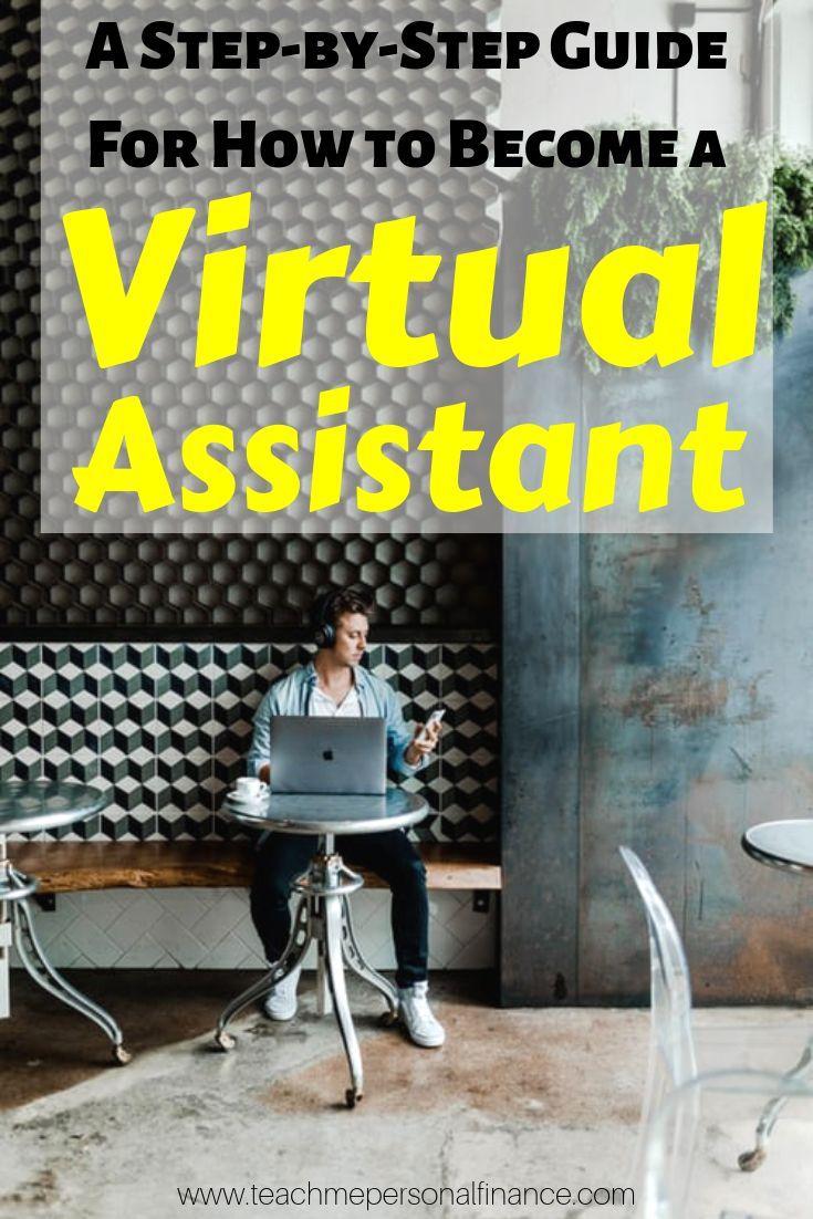 So werden Sie ein virtueller Assistent: Schritt-für-Schritt-Anleitung (2019) – A+ Marketing