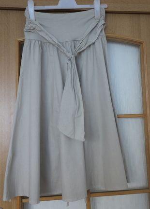 Kupuj mé předměty na #vinted http://www.vinted.cz/damske-obleceni/sukne-ostatni/10091885-sukne-bezova-v-pase-na-gumu