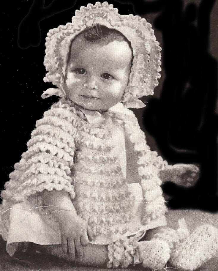 17 Best Images About Crochet Vintage On Pinterest Halter