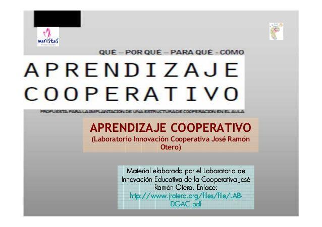 Interaccion cooperación (II)