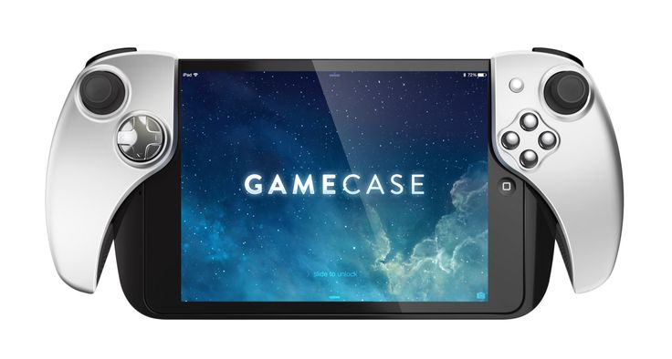 GameCase turns your iOS device into the portable gaming machine