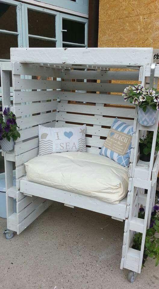 Cheap Diy Furniture Ideas Diyfurniture Pallet Furniture 400 x 300