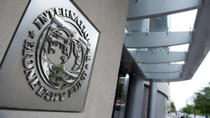 Řečtí novináři chodili na semináře MMF, aby propagovali škrty