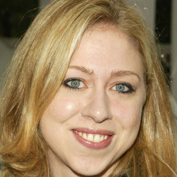 Chelsea Clinton is the daughter of former President Bill Clinton and his wife Hillary. She is also a Montessori alumnus who was a National Merit Semifinalist and has attended Stanford, Oxford, and Columbia Universities.