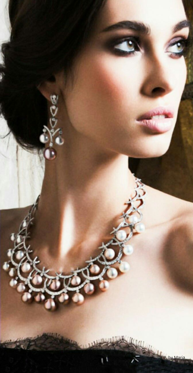 Romance | Yoko London Pearls
