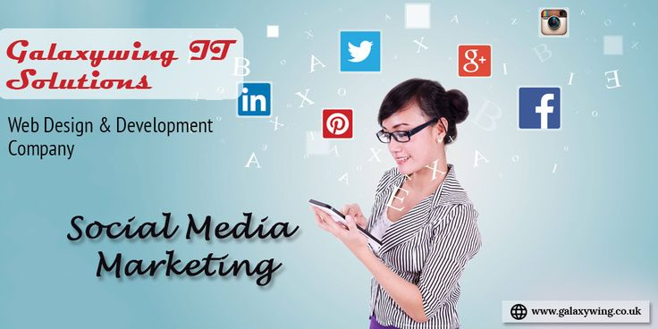 Social media marketing (SMM) refers to techniques that target social networks and applications to spread brand awareness or promote particular products. Social media marketing campaigns usually center around: Establishing a social media presence on major platforms. Creating shareable content and advertorials. #socialmediamarketing #galaxywing #galaxywingitsolutions
