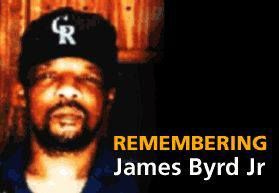 Remembering James Byrd - MarchonWashington at 50 - Kiera for We Leave No One Behind
