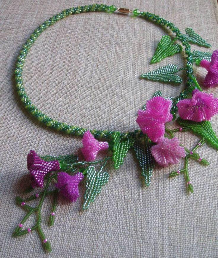 Утренняя слава цветы, Светлана Ельцова