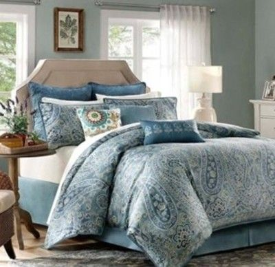17 Best Images About Bedding On Pinterest Comforters Bed