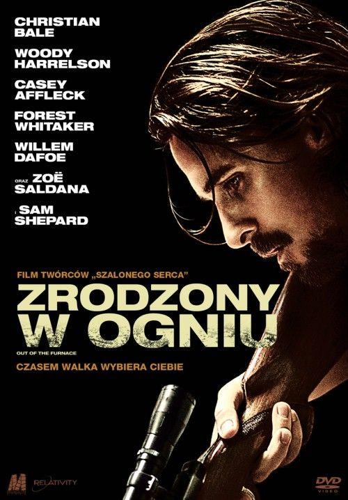 Zrodzony w ogniu (2013) - Filmweb