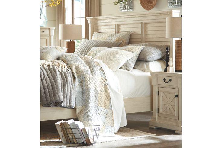 Best Bolanburg Nightstand Ashley Furniture Homestore In 2019 Nightstand Furniture Shabby Chic 640 x 480