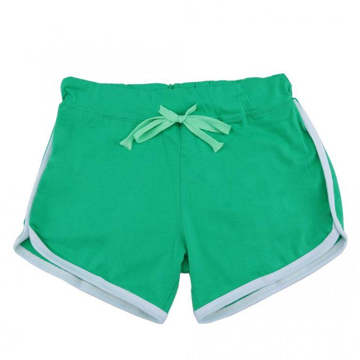 Dámské teplákové šortky pro volný čas zelené – VELIKOST L Na tento produkt se vztahuje nejen zajímavá sleva, ale také poštovné zdarma! Využij této výhodné nabídky a ušetři na poštovném, stejně jako to udělalo již …