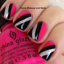 nail art for short nails - Google Search