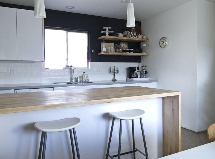 kitchen, DIY kitchen renovation