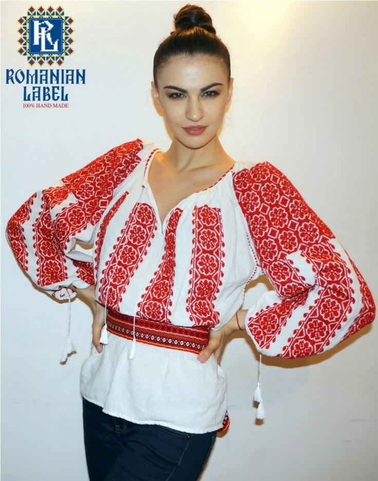 http://www.romanianlabel.ro/en/ii-cu-maneca-lunga/ie-traditionala-romaneasca-cu-maneca-lunga%20RL0076 Ie traditionala romaneasca cu maneca lunga RL0076 ($162)