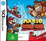 Mario vs Donkey Kong: MiniLand Mayhem (preowned)