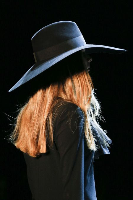 SPRING 2013 READY-TO-WEAR   SAINT LAURENT