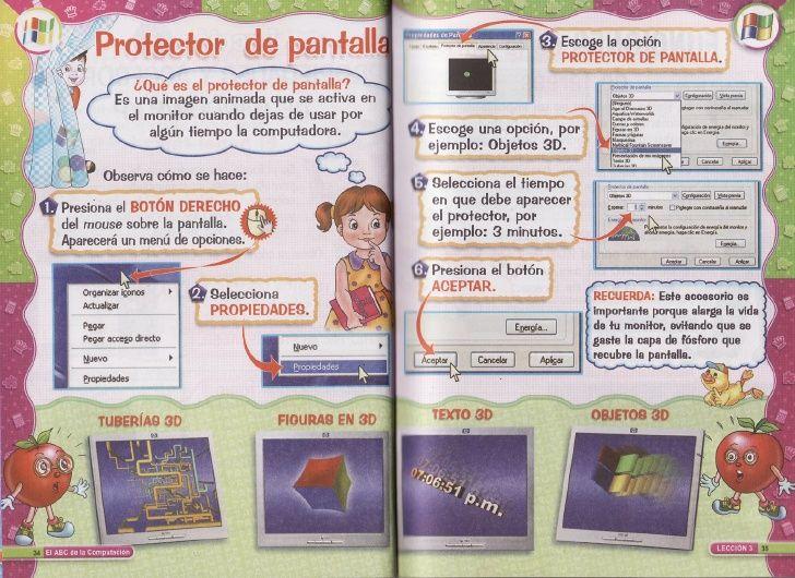 El Abc De La ComputacióN Escolar
